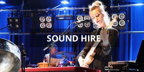 SOUND-HIRE