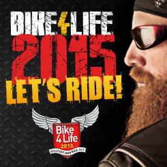 Bike4Life2015