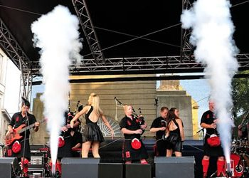 Event Stage Hire & Stage Rental | UK Stage Hire
