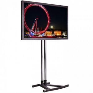 "60"" Screen Hire TV"