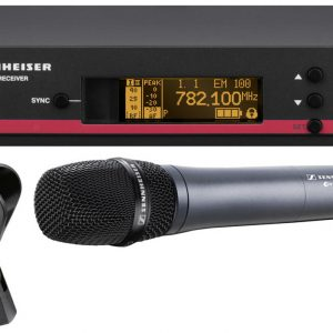 Sennhesier G3 microphone hire