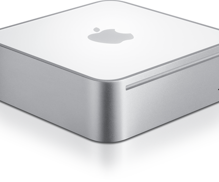 Mac mini hire