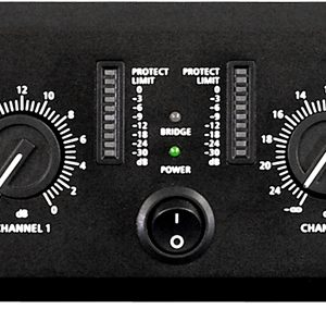 NOVA DXP3600 Amplifier Hire