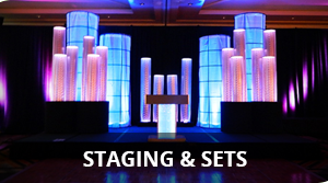Staging & Sets
