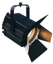 Strand Fresnel Hire