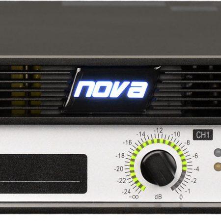 NOVA XPS3600 Amplifier Hire