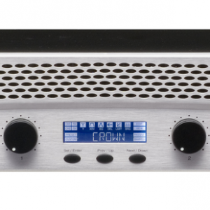 Crown XTI2000 Amplifier Hire