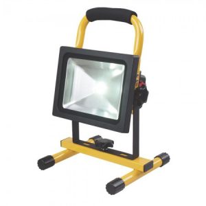 Rechargeable Flood Light Hire