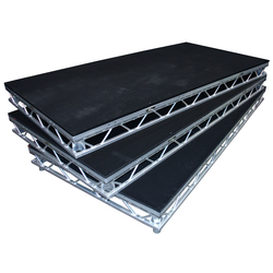 Litedeck Stage Panel Hire
