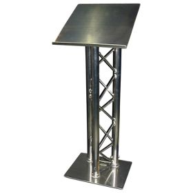 Truss Lectern Hire