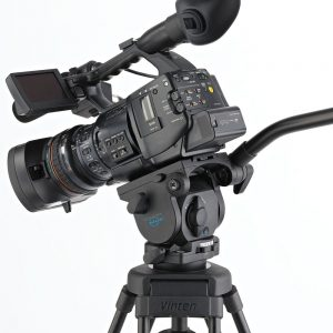 Video Camera Kit Hire