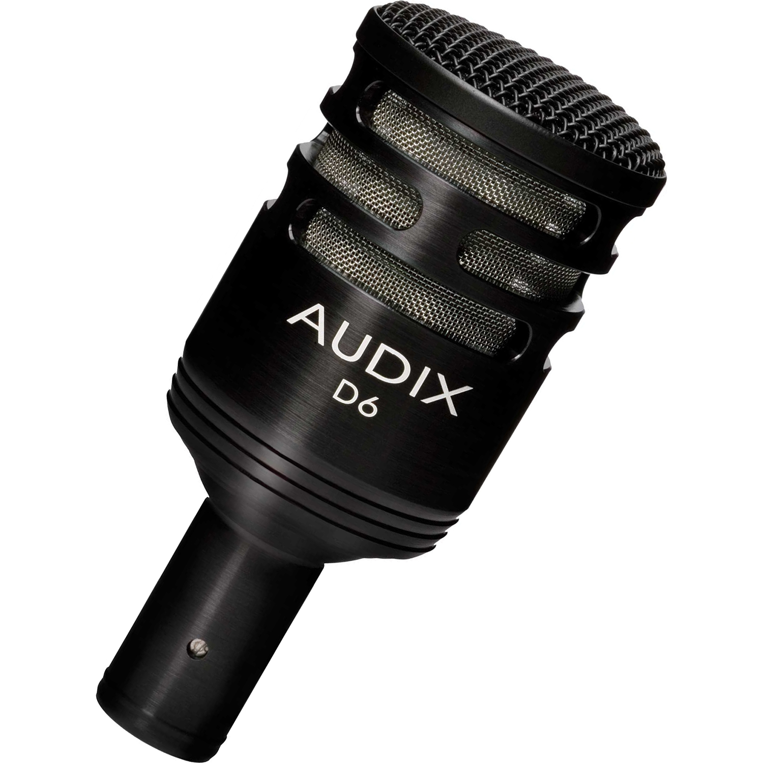 Audix D6 Hire