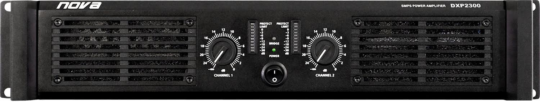 NOVA DXP3600 Amplifier Hire