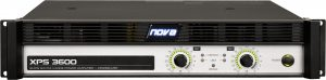 NOVA XPS3600 Amplifier Hire