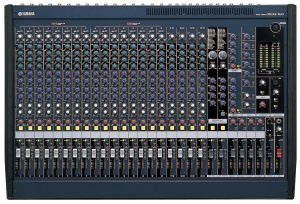 Yamaha MG24/14FX Mixing Desk Hire